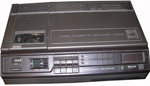 Philips N-1512 VCR