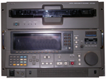 Sony D1 4:2:2 Component Digital Recorder